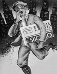 """Humanidad Libre julio agosto 2012     Ha salido la publicación Humanidad Libre editada por el grupo Humanidad Libre de la FAI. En este número encontrarás los siguientes temas: – El anarquismo y yo. – Volvemos a ser campeones… – La estética anarquista. – Globalizar la lucha. – """"Prevención contra la tortura"""" en entredicho. – Encuentros de St-Imier. – Tablón."""