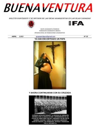 15-1 buenaventura Nº 33-1