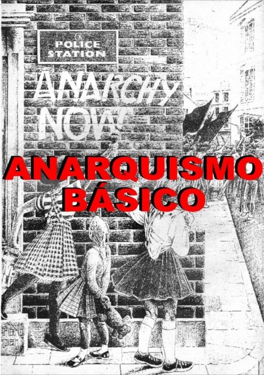 anarkismo básico
