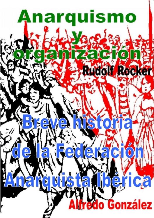 anarquismo y organización