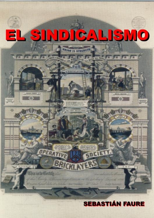 el sindicalismo - Sebastián Faure-1