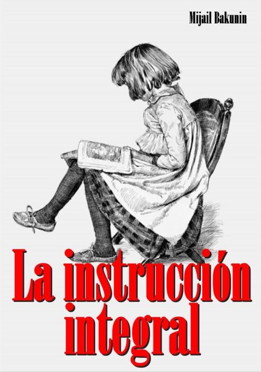 instrucción integral