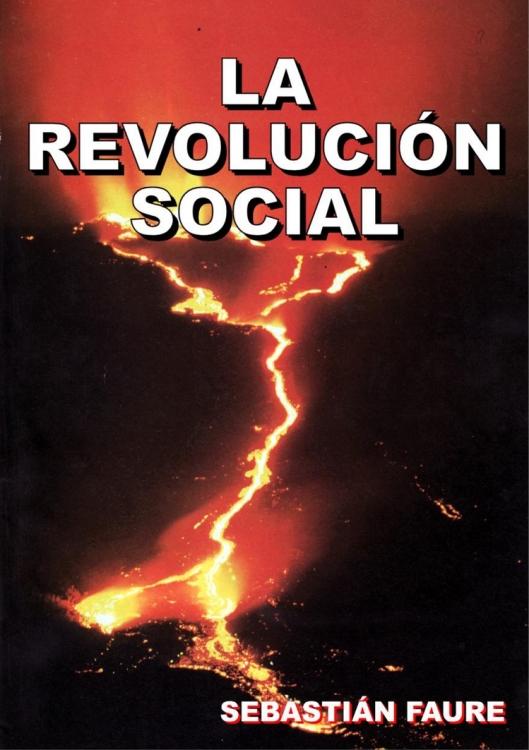 la revolución social