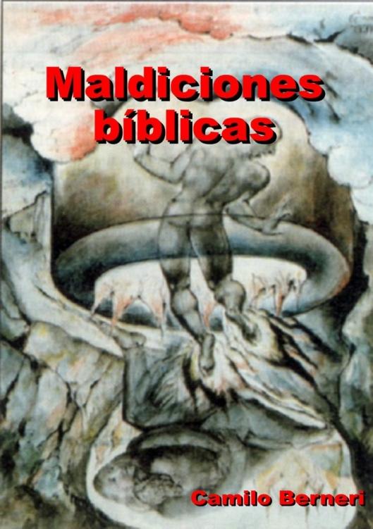 maldiciones biblicas