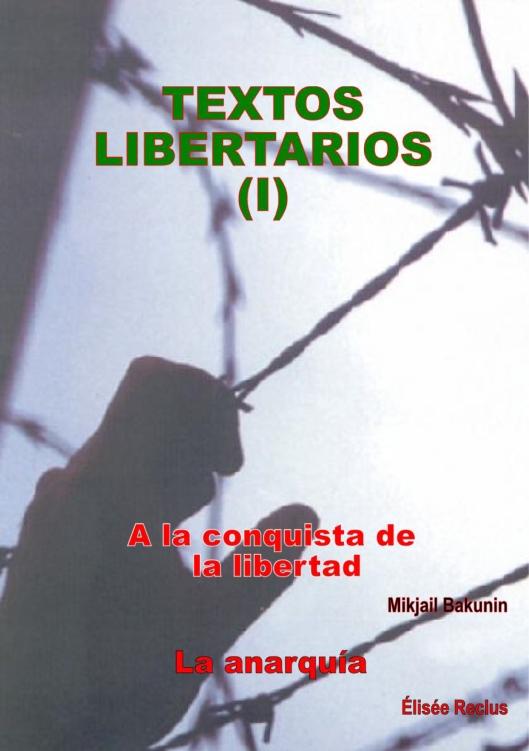 textos libertarios (I)