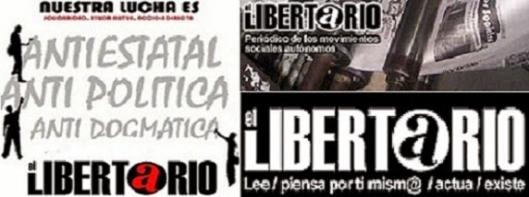 el libertario