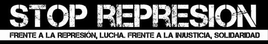 stop represion 2